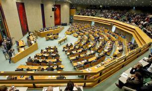 В Нидерландах потребовали расследовать роль Украины в катастрофе МН17