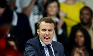 Французы оскорбились высказыванием Эрдогана о Макроне