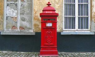 Почтальон умер от изнеможения, доставляя поздравления с Рождеством