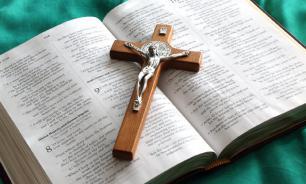 Американец рассказал о годах сексуального насилия со стороны священника