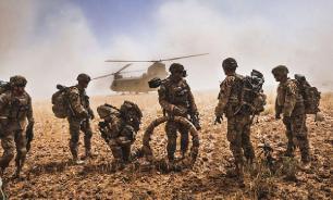 WP: США планировали убить еще одного иранского командира