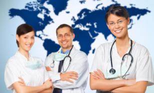 В Приморье будут активно продвигать медицинский туризм