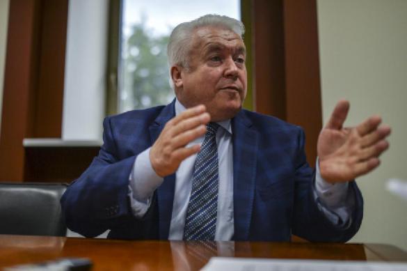 """Экс-депутат Рады Олейник про нового премьера: """"Хрен редьки не слаще"""""""