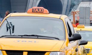 В Петербурге убили таксиста и возили его тело в багажнике