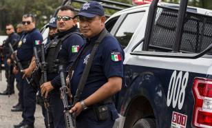 В Мексике нашли 59 трупов без вести пропавших людей