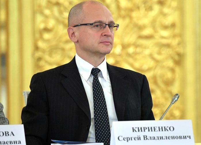 Кириенко оценил участие Путина в Ёлке желаний