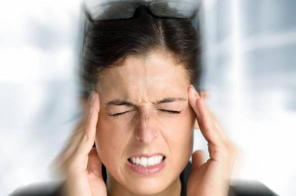 Десять признаков нервного срыва
