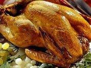 День благодарения: индейка, сироп и любовь