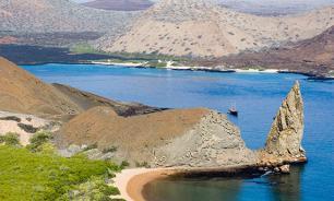 """""""Черепаховые острова"""" назвали самыми красивыми в мире"""