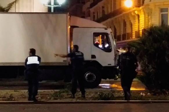 Гибель людей в теракте в Ницце — результат беспечности французских властей?