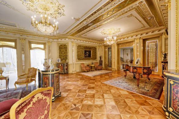Предложение элитных квартир в Москве увеличилось на 2% с ноября