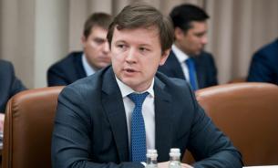 Владимир Ефимов сообщил о росте доходов столичного бюджета от упрощенной системы налогообложения