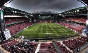 Россия проведет на Евро-2020 на один домашний матч меньше