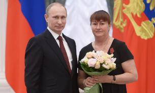 Глава ФЛГР Вяльбе: будем ждать президента, который занимался лыжами
