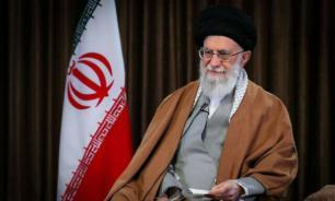 Twitter заблокировал одну из страниц верховного лидера Ирана