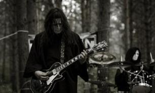 Российский рок-гитарист покончил с собой