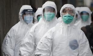 Китай закрыл Ухань из-за нового коронавируса
