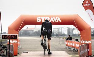 Что происходит со Strava