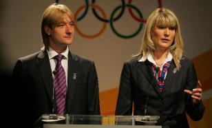 Журова считает, что интервью Родченкова вышло специально перед судом