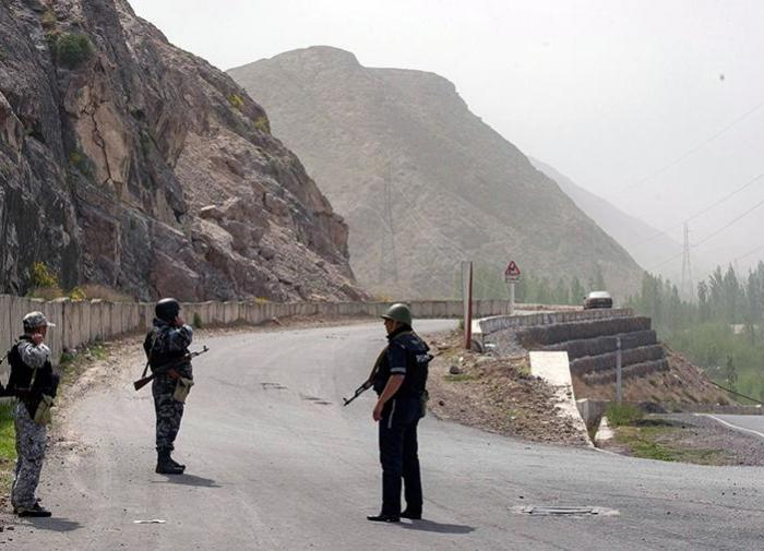 Как не допустить повторения боев на границе Киргизии и Таджикистана