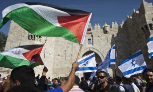 Палестино-израильский конфликт стал вызовом для новой администрации США