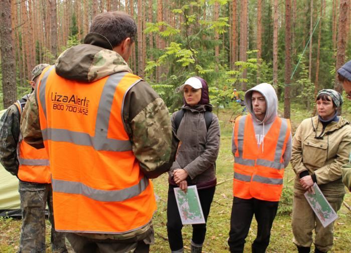 667 россиян погибли в лесах в 2021 году