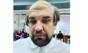 Баста пригрозил парикмахеру, требуя вернуть его мохнатую верхушку
