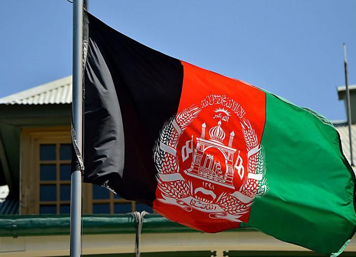 Афганские дипломаты ищут убежище