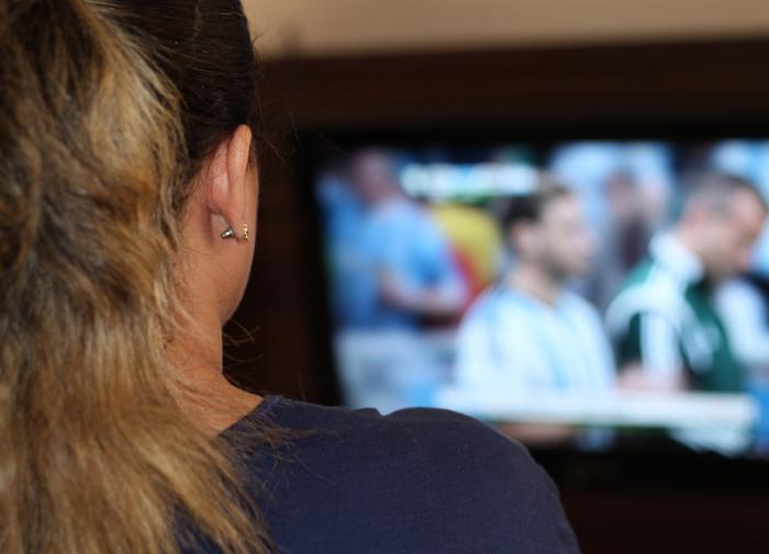 В RT связали блокировку каналов и желание не допустить СМИ на немецкое ТВ