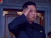 Зачем Ким Чен Ына записывают  в алкоголики