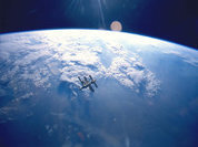 Космос сведет на нет иммунитет