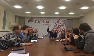 Не растет кокос: Краткая история любви и ненависти российских либералов