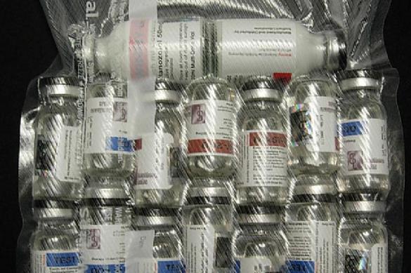ВАДА изучает влияние препаратов от астмы на спортсменов