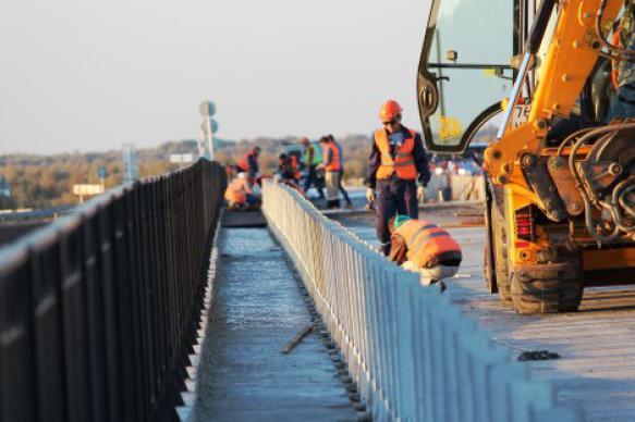 Минтрансу посоветовали снести все аварийные мосты в России