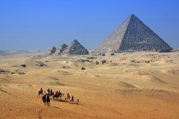 Россия не возобновит чартерные рейсы в Египет в ближайшее время
