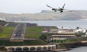 Португальские работники аэропортов собираются бастовать три дня