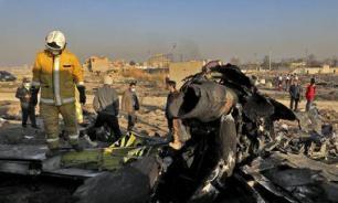 КСИР взял полную ответственность за сбитый в Тегеране Boeing