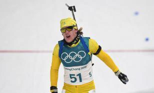 Самуэльссон отреагировал на допинговый скандал в Швеции