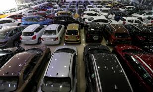 За апрель в Индии не продали ни одного автомобиля
