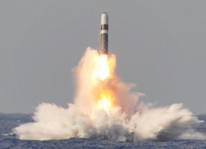 Сеул отрапортовал:  у Южной Кореи теперь есть собственные баллистические ракеты