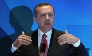 Эрдоган считает, что Москва не сможет без  турецких товаров