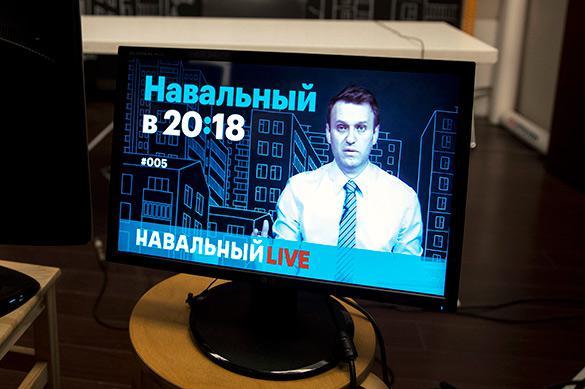 Оппозиционер Шлосберг уличил Навального в активном сотрудничестве с администрацией президента