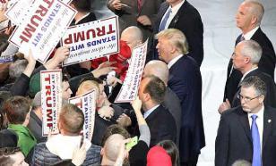 """Дежавю на выборах в США. Как проголосует """"скрытый избиратель""""?"""