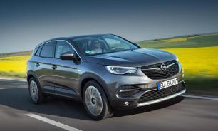 Opel вернулся в Россию