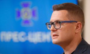 Глава СБУ заявил, что знал о попадании ракеты в украинский Boeing