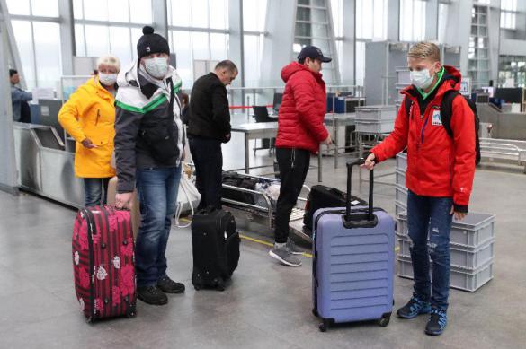 """Черногория """"взяла в заложники"""" российских туристов"""
