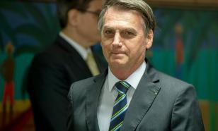 Президент Бразилии заболел коронавирусом второй раз