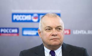 """Нарышкин: """"На серьёзном уровне обсуждался вопрос о """"сакральной жертве"""""""