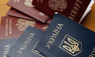 """""""Закрытая тема"""": украинцам рассказали про двойное гражданство с Россией"""