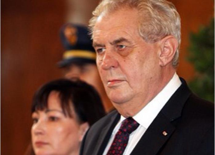 Власти Чехии выразили протест из-за решения УЕФА по делу Куделы